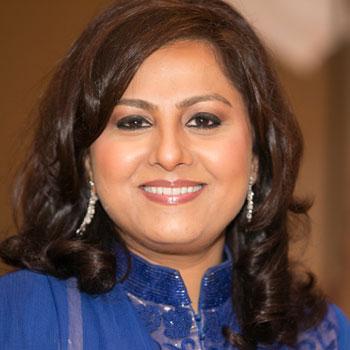 Vani Tripathi Tikoo